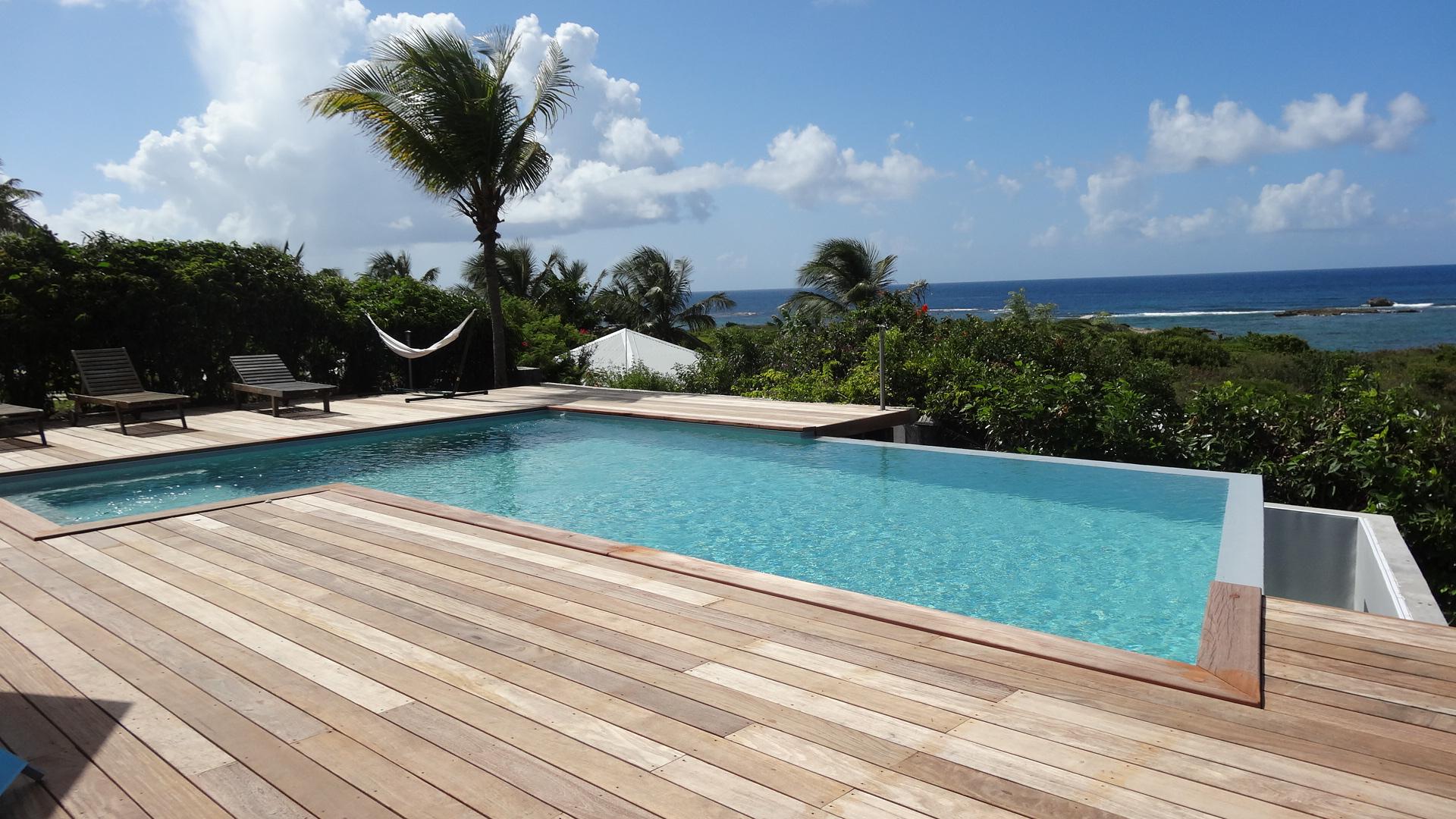 La Barbadine – Villa Location en Guadeloupe